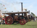 Pickering Steam Rally