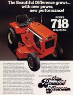 AC 718 (L&G) brochure