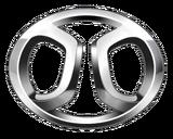 BAIC Senova logo