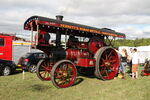 Fowler no.20122 Showmans - TJ 2626 at Kettering 2013 - IMG 0862