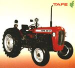 Tafe 35 DI-2005
