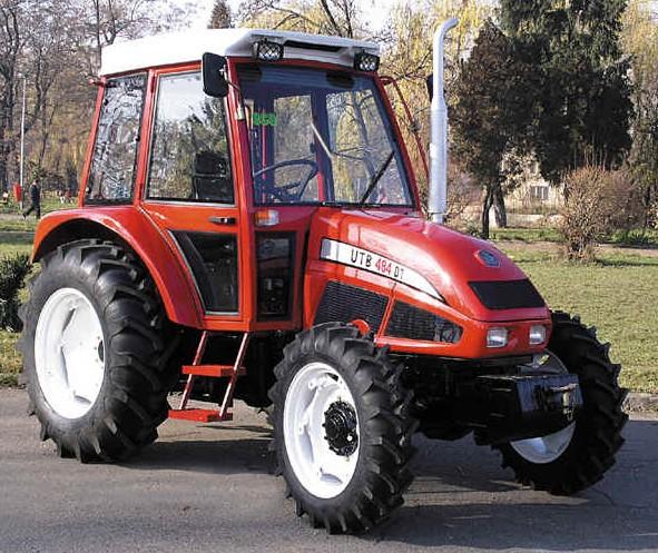Universal (UTB)   Tractor & Construction Plant Wiki   FANDOM powered