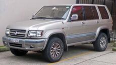 2001-2003 Holden Monterey (UBS) wagon 02.jpg