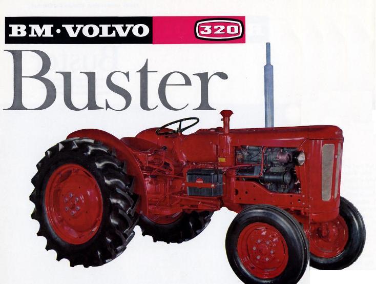 bm volvo bm 320 b buster tractor construction plant wiki rh tractors wikia com Volvo Construction Equipment Volvo BM Dumper
