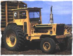 Bell 1206 - 2001