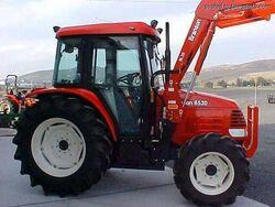 Branson 6530 MFWD-2005