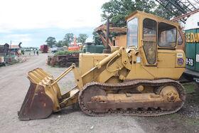 Caterpillar 951C - SE Davis - 2011 - IMG 9206