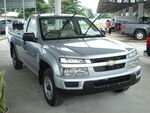 Chevrolet Colorado 2