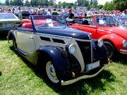 Ford Eifel 1938