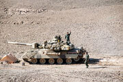 French AMX-30 Desert Storm