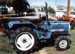 Kumiai MTE2000D MFWD
