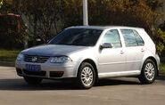 VW Bora HS