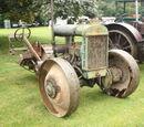 Glasgow tractor