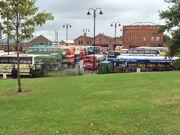 The 2009 Wirral Bus & Tram Show - DSC03242