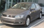 Volkswagen Sagitar II China 2012-05-06