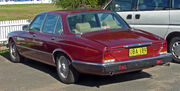 1983-1986 Jaguar Sovereign 4.2 sedan 01