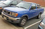 98-00 Nissan Frontier