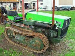 Agrifull 355C SS crawler
