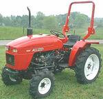 Allied 222F MFWD - 2000