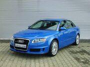 Audi A4 DTM Edition front