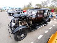 Austin Ascot 12slash4 (1935), Dutch licence registration 81-TM-01 pic3