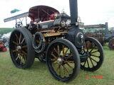 Fowler no. 9279 Kitchener