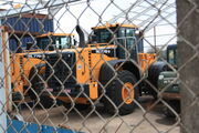 Hyundai HL770-9 wheel-loaders - IMG 8551