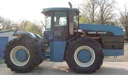 NH 9684 4WD - 1999