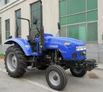 Shifeng SF850 - 2013