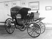 Studebaker Carriage