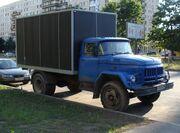 ЗИЛ-130 с кабиной от ЗИЛ-131