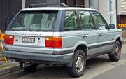 1998-1999 Land Rover Range Rover (P38A) 4.0 SE wagon 01