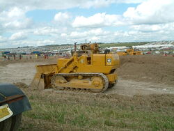 Caterpillar Inc  | Tractor & Construction Plant Wiki