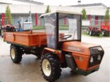 Goldoni Transcar 40 SN