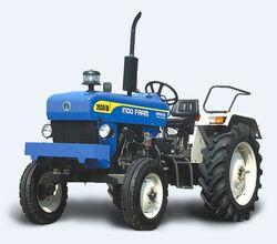 Indo Farm - Ursus Poland 2030 DI - 2012 2