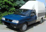 Polonez Truck słubice