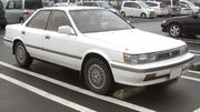 Toyota Camry Prominent 1987