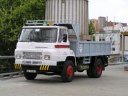 1980s Barreiros 4220 Lorry