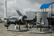 Engine of F-35