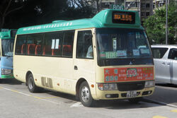 MinibusEV6428,NT806A