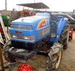 Tong Yang T410 MFWD - 2000