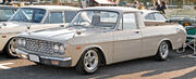 Toyopet Crown Pickup 40 001