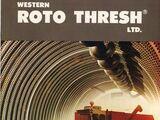 Western Roto Thresh
