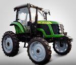 Zoomlion RC750 High Crop - 2014