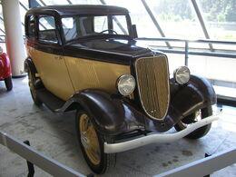 Ford-Köln-Y