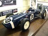 Donington Grand Prix Exhibition