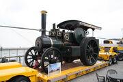 Mclaren no. 1652 - Boadicea - WF 1864 at Hillhead 2010 - IMG 1774