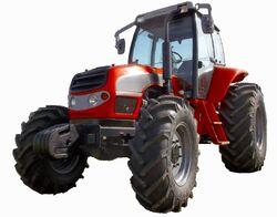 Abati Titanium 4W180 MFWD - 2013