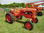 Allis-Chalmers model B at Belvoir 08 - P5180384