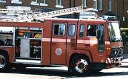Birtley Fire Engine 12